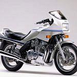 Yamaha XJ900F (1990-93)
