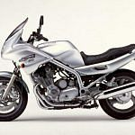 Yamaha XJ900S Diversion (1997-00)