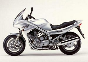 Yamaha XJ900S Diversion (1997-00)