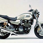 Yamaha XJR1200 (1996-98)