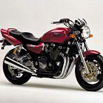 Yamaha XJR1200 (1994-95)