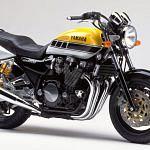 Yamaha XJR 1200SP (1997)