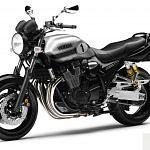 Yamaha XJR1300 50th Anniversary (2010-13)