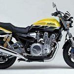 Yamaha XJR1300SP (1999)