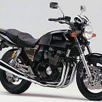 Yamaha XJR400 (1990-94)