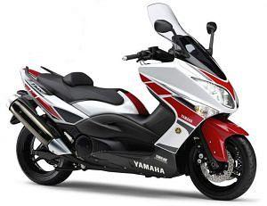 Yamaha XP 500 TMax abs (2011)