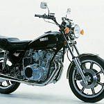 Yamaha xs750 Special (1978)
