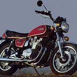 Yamaha XS1100 (1979)