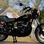 Yamaha XS1100SF Midnight Special (1981)