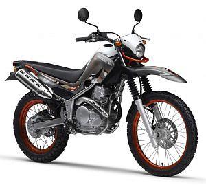 Yamaha XT 250 (2015)