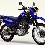 Yamaha XT 600E (2003)