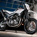Yamaha XT660X (2009)