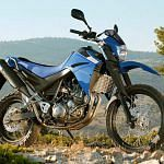 Yamaha XT660R (2010)