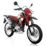 Yamaha XT125X (2005-08)