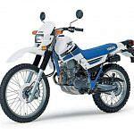 Yamaha XT 250 (2000-03)