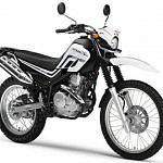 Yamaha XT250 Serow (2004-06)