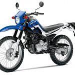 Yamaha XT 250 (2014-15)