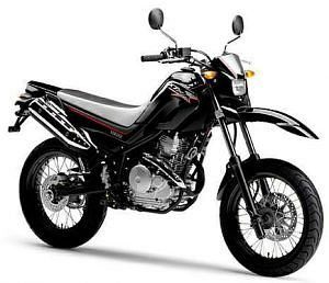 Yamaha XT250X (2006-08)