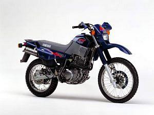 Yamaha XT600E (1993-94)