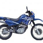 Yamaha XT 600E (1999-00)