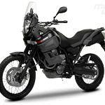 Yamaha XT 660 Tenere (2010-11)