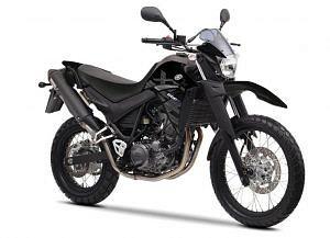 Yamaha XT660R (2014)
