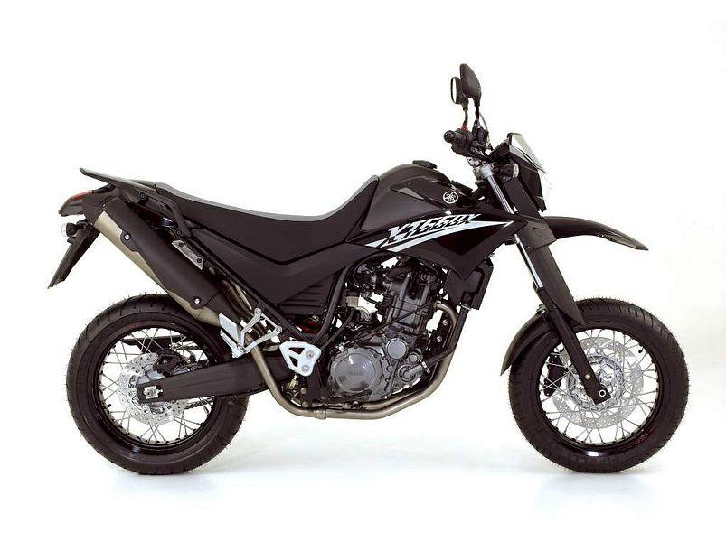 Yamaha XT660X (2004-05)