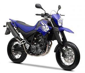 Yamaha XT660X (2013)