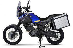 Yamaha XT 660 Tenere (2016)