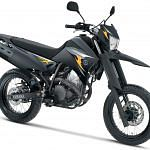 Yamaha XT250X (2009-11)