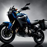 Yamaha XTZ 1200 Super Tenere (2010)