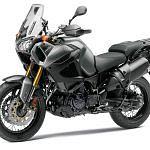 Yamaha XTZ 1200 Super Tenere (2014)