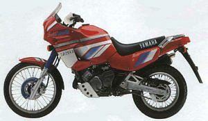Yamaha XTZ 750 Super Teneré (1994)