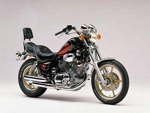 Yamaha XV1100 Virago (1989-92)