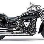 Yamaha Road Star (2006)