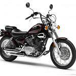 Yamaha XV250S Virago (2000-02)