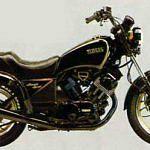Yamaha XV 1000M (1983)