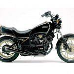 Yamaha XV1000 (1984-85)