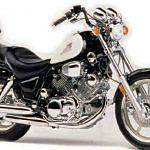 Yamaha XV 1100 Virago Special (1993-96)