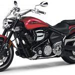 Yamaha XV 1700PC Road Star Warrier (2002-05)