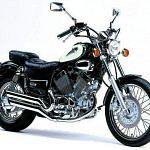 Yamaha XV535 DX Virago (1998)