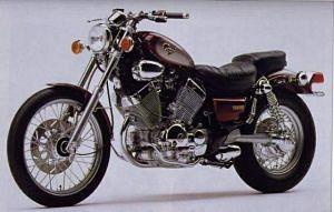 Yamaha XV535 Virago (1994)