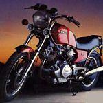 Yamaha XV920R (1981-82)