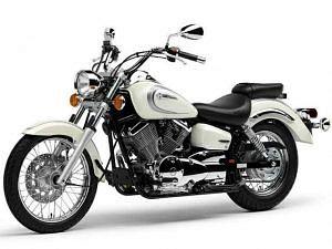 Yamaha XVS250 Dragstar (2004-05)