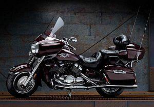 Yamaha XVZ 1300 Royal Star Tour Deluxe (2005-06)