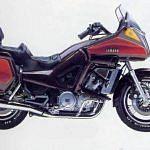 Yamaha XVZ1200 TD Venture Royal (1984)