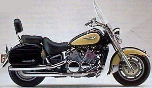 Yamaha XVZ1300A (1994)