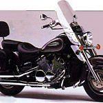 Yamaha XVZ1300TF (1999)