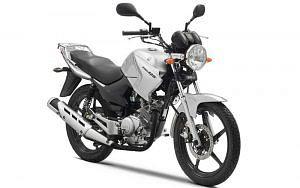 Yamaha YBR 125 (2010)