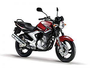 Yamaha YBR 250 (2011)